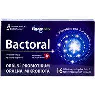 Bactoral 16 Tablets - Probiotics