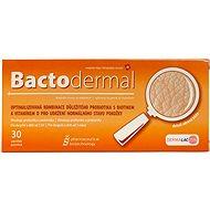 Bactodermal 30 Tablets - Dietary Supplement