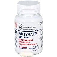 Butyrate Infusion, 30 Tablets - Dietary Supplement
