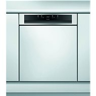 WHIRLPOOL WBC 3C26 X - Built-in Dishwasher