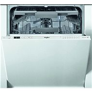 WHIRLPOOL WIC 3C23 PEF - Built-in Dishwasher
