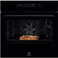 ELECTROLUX Intuit 700 SENSE SenseCook KOE8P81Z - Oven