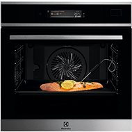 ELECTROLUX 800 PRO SteamBoost EOB9S31WX