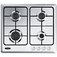 MORA VDP 645 X1 stainless steel - Hob