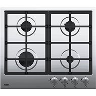 MORA VDP 645 X2 stainless steel - Hob