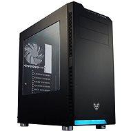 FSP Fortron CMT240 černá - Počítačová skříň