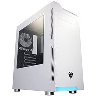 FSP Fortron CMT240 White - PC Case