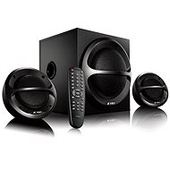 Fenda F&D A111X - Speakers