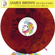 Brown James: You Call It Soul - LP