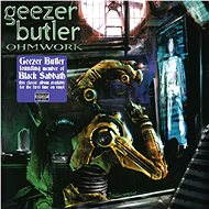Butler Geezer: Ohmwork - LP - LP vinyl