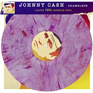 Cash, Johnny: Chameleon - LP - LP Record