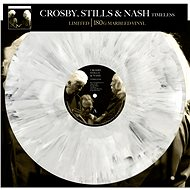 Crosby, Stills & Nash: Timeless (The Wonderful Live Recordin) - LP - LP Record