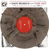 Dave Brubeck Quartet: Time Out - LP - LP vinyl