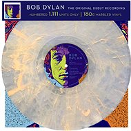 Dylan Bob: Bob Dylan (The Originals Debut Record) - LP