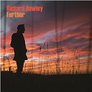 Hawley Richard: Further - LP - LP vinyl