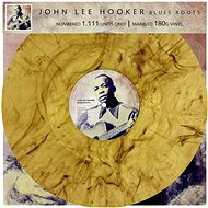Hooker John Lee: Blues Roots - LP - LP vinyl