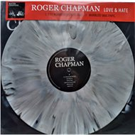 Chapman Roger: Love & Hate - LP