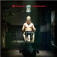 Michael Schenker Group: Michael Schenker Group - LP - LP vinyl