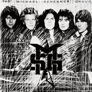 Michael Schenker Group: MSG - LP - LP vinyl