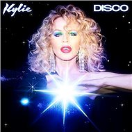 Minogue Kylie: Disco - LP