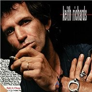 Richards, Keith: Talk Is Cheap (Limited Coloured Vinyl, Reedice 2019) - LP - LP Record