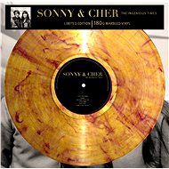 Sonny & Cher: The Ingenious Times - LP - LP Record