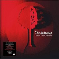 The Subways: Young For Eternity - LP - LP Record