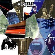Supergrass: The Strange Ones: 1994-2008 (2xLP) - LP - LP Record