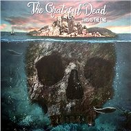 The Grateful Dead: This Is The End - LP - LP Record