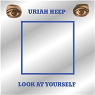 Uriah Heep: Look At Yourself (2015 Edition) - LP - LP Record