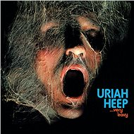 Uriah Heep: Very 'Eavy Very 'Umble (2015 Edition) - LP - LP Record