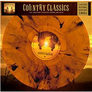 V.A. - Country Classics - LP - LP Record