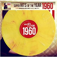 V.A. - Super Hits Of The Year 1960 - LP - LP Record