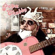 Chubby Popa: Tinfoil Hat - CD - Hudební CD