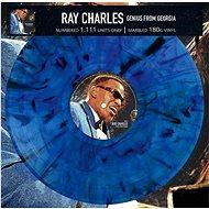 Charles Ray: Genius From Georgia - LP - LP vinyl