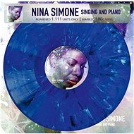 Simone Nina: Singing And Piano - LP