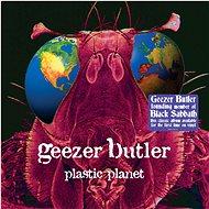 Butler Geezer: Plastic Planet - CD - Music CD