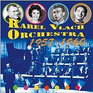 Karel Vlach Orchestra: 1957-1960 (14x CD) - CD - Music CD