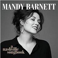 Barnett Mandy: A Nashville Songbook - CD - Hudební CD