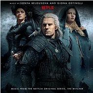 Soundtrack: Witcher / Zaklínač (2x CD) - CD - Hudební CD