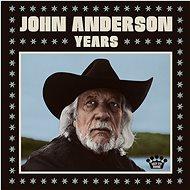 Anderson John: Years - CD - Music CD