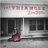 Mills Lisa: The Triangle - CD - Hudební CD