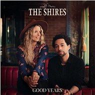 Shires: Good Years - CD - Music CD