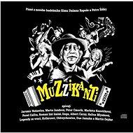 Soundtrack: Muzzikanti / DIGIPACK - Hudební CD
