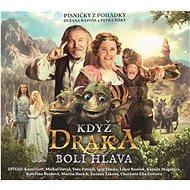 Soundtrack: Když draka bolí hlava - Hudební CD