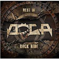 Doga: Rock Ride - Best of (2x CD) - CD