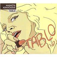 Konvičková Markéta: Tablo - Hudební CD