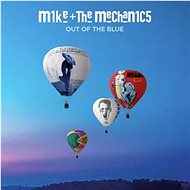 Mike And The Mechanics: Out Of The Blue (2019) - CD - Hudební CD