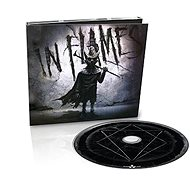 In Flames: I, The Mask (limited) - CD - Hudební CD