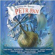 Various: Petr Pan - MP3-CD - Hudební CD
